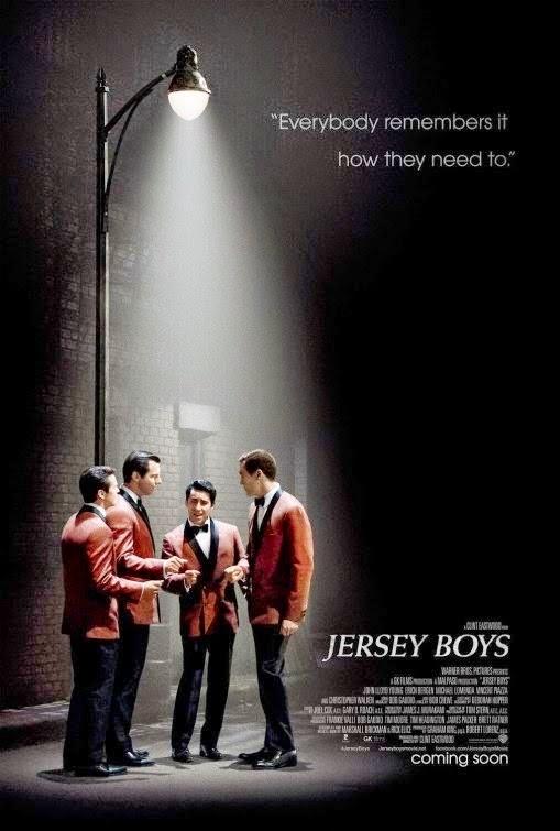 JerseyBoysPoster
